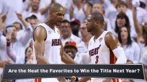 Breaking Down the Heat's Championship