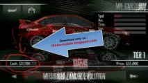 Need for Speed Shift Hack Android iOS No Root