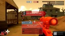 Road to Going Positive: TEAM FORTRESS OWNAGE! (TF2 Gameplay)
