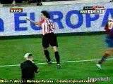 Barcelona - Ronaldinho Gaucho Humilhando