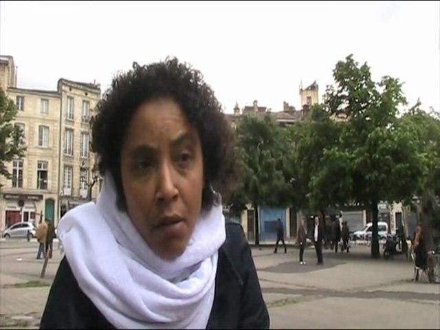 Interview - m. répond aux questions de Violette