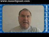 Russell Grant Video Horoscope Gemini June Tuesday 18th 2013 www.russellgrant.com