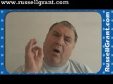 Russell Grant Video Horoscope Virgo June Tuesday 18th 2013 www.russellgrant.com