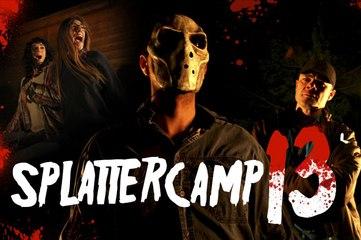 Splattercamp 13