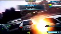 NFS: Most Wanted Multiplayer w/ ONS1AUGH7 and B3NDRO - Part 4 (NFS 2012 NFS001)
