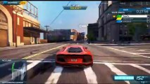 NFS: Most Wanted Multiplayer w/ ONS1AUGH7 and B3NDRO - Part 3 (NFS 2012 NFS001)