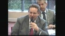Ma question à la ministre déléguée Hélène Conway-Mouret chargée des Français de l'étranger
