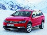 Essai Volkswagen Passat Alltrack 2.0 TDI 170 DSG6 4Motion