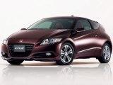 Essai Honda CR-Z 2013