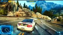 Need for Speed: Most Wanted - Part 12 - Mustang Boss 302 (NFS 2012 NFS001)