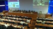 Montpellier : les candidats à l'investiture socialiste affutent leurs armes en Conseil municipal