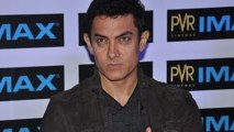 An Amazing Experience To Watch Films On IMAX: Aamir Khan
