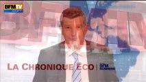 Chronique éco de Nicolas Doze: le Crédit d'impôt compétitivité emploi peu connu des professionnel - 18/06