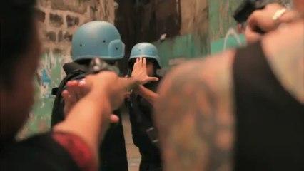 METRO MANILA - Trailer