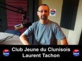 Club Altitude- Coté local - Club Jeune Clunisois Russie