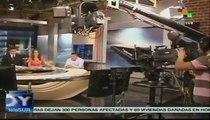 Justicia griega odena restitución de la señal de la TV pública