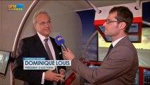 L'aéronautique chez Assystem : Dominique Louis dans Intégrale Bourse - 18 juin