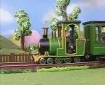 Pošťák Pat a prchající vlak (CZ)