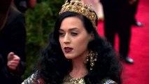 Katy Perry Dumped Via Text