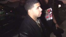 Drake Discusses Feud with Chris Brown