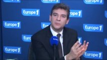 "Arnaud Montebourg : ""Les grandes marques relocalisent en France"""