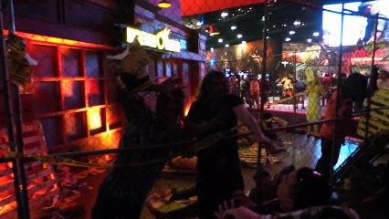 E3 Dead Rising 3 booth