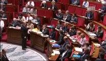 question au gouvernement, séance du mardi 18 juin, sur l'insincérité des finances publiques