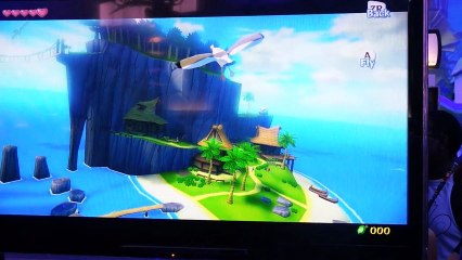 E3 Zelda windmaker HD