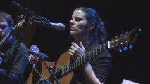 Concert final par Katerina Fotinaki / En soutien au peuple grec au Châtelet