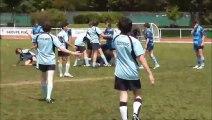MLSGP 2 - Versailles match de poule Tournoi Jo Urquia Minimes Rugby