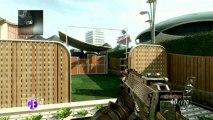 Black Ops 2 DIAMOND CAMO SMGs - Diamond SMG Camos Black Ops 2