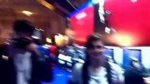 Eurogamer 2012 Vlog/Video! - Vikkstar123 1st Vlog! ★