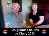 Club Altitude- Coté local - Grandes heures de Cluny 2013