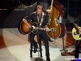 Johnny Hallyday en concert à Vienne - Born Rocker Tour 2013
