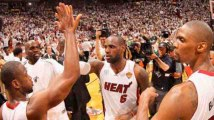 NBA Finals: Heat, Spurs Talk Epic Game 6