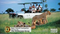 2012 Outside Travel Awards - Safaris - Outside Today