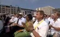 President Obama Brandenburg Gate Berlin Germany Speech