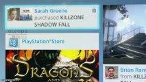 PlayStation 4 - Así se jugará a PS4, según Sony