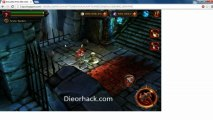 Eternity Warriors 2 Hack Cheats unlimited gems unlimited coins