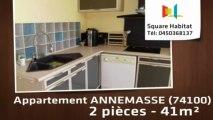 A louer - Appartement - ANNEMASSE (74100) - 2 pièces - 41m²