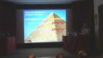 RSI : Conférence - J.Grimault 1/3 - Révélation des Pyramides - Lyon, Mars 2013