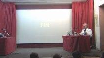 RSI : Conférence - J.Grimault 3/3 - Révélation des Pyramides - Lyon, Mars 2013