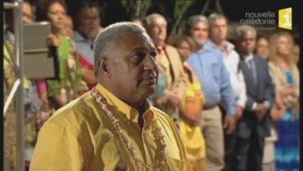 19e sommet du groupe Fer de lance mélanésien 19 juin 2013