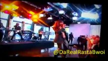 Kelly Rowland Medley Performance on GMA When Love Takes Over & Destiny's Child Hits