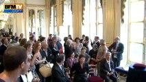 Yvan Attal demande Charlotte Gainsbourg en mariage devant les caméras - 20/06