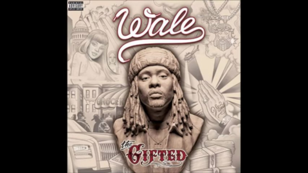 ALBUM GIFTED THE TÉLÉCHARGER WALE