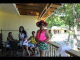SUMILON_ blue water resort   oslob cebu