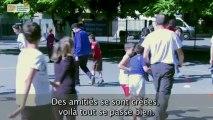 Comité départemental sport adapté - Cannes la Bocca (06) - Lauréat catégorie - « sport »