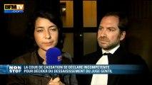 Affaire Bettencourt: une nouvelle requête sera déposée vendredi devant la Cour d'appel de Bordeaux - 20/06