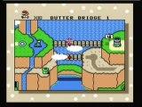(WT) Super Mario World [04] : Les Ponts Beurre et Fromage, des Ponts a Croquer..